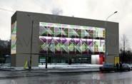 Дизайн-проект: Торговый дом