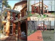 реконструкции загородного дома