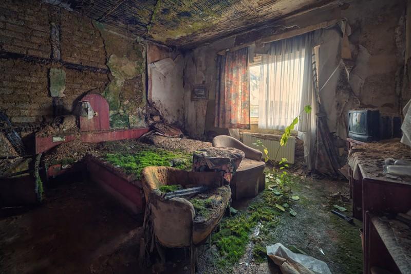 Ютуб заделка швов на потолке